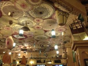 مراجعة: مقهى الحضارة في الراشد مول بمدينة الخبر