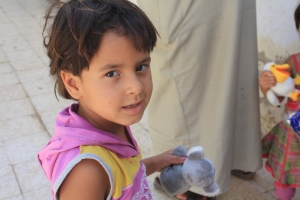 """رحلتي إلى """"الحدود السورية"""""""