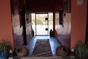 ليلة مع عائلة أمازيغية في المملكة المغربية