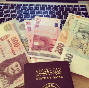 كيف تنظم ميزانية سفرتك؟