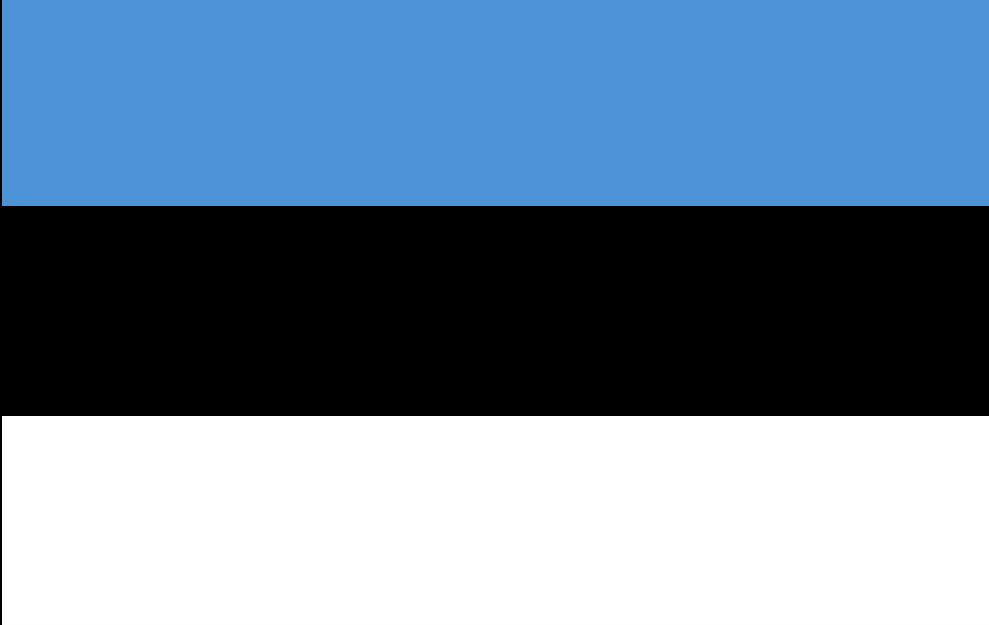 """رحلتي إلى المدينة الإستونية المسالمة """"تالين"""""""